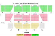 Capitole en Champagne Chalons en Champagne