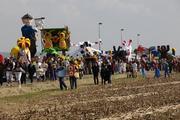 Carnaval De Geronce 2018