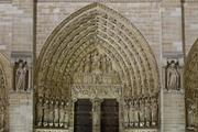 Cathédrale Notre Dame de Paris Paris 4ème