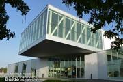 Centre Culturel Les Passerelles Pontault Combault