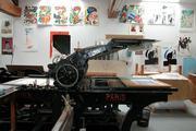 Centre d'art de la métairie bruyère Parly