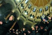 Chœurs et Solistes de Lyon-Bernard Tétu