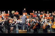 Chansons à texte avec orchestre symphonique