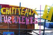 Chapiteaux Turbulents ! Paris 17ème