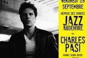 Charles Pasi | Jazzaudehore