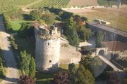 Château de la Galissonnière Le Pallet