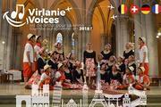 Chorale des enfants de Virlanie
