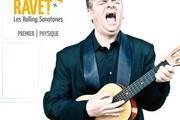 Christophe Ravet & Les Rolling Sonotones Poitiers