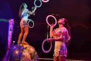 Cirque Bormann - Création 2018