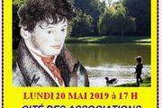 Claude Camous interprète Les Bas-Fonds d'après Maxime Gorki