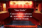 Club de l'étoile Paris 17ème