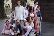 Compagnie Aboligabo Théâtre Romagne