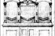 Concert d'orgue à l'église de Altenheim