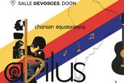Concert de Musique Equatorienne