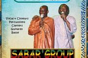 Concert Fode Diop & Sabar' Group,, Spectacle Traditionnel Et Show Sabar
