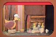 COUAC ! histoire d'un vilain canard