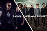 Dagoba + Betraying The Martyrs