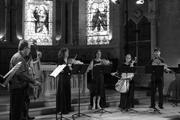 De Tolède à Venise - un cheminement dans la polyphonie Renaissance