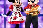 Disney live Macon