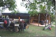 Eco-site La Grange de l'Aveau Bourgueil