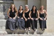 Ensemble De Caelis Paris 12ème