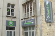 Espace d'art actuel le radar Bayeux