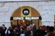 Espace Malraux Chambery
