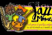 Festival Festi Jazz Mômes 2018