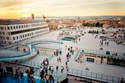 Friche la belle de mai Marseille