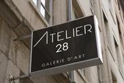 Galerie atelier 28 Lyon