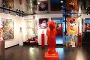 Galerie d'art Next Toulouse