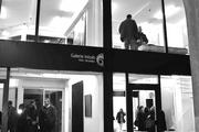 Galerie Intuiti Paris / Bruxelles Paris 3ème