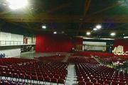 Halle de Martigues
