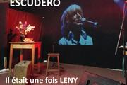 Hommage à Leny Escudero