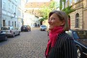 Irena Kosikova
