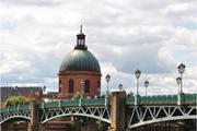 """Jeu de piste-enquête à Toulouse : """"L'affaire du Capitole"""""""