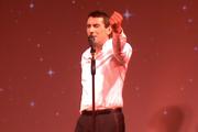 Joël Valence En Concert Au Pasino De La Grande Motte