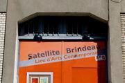La Manicle / Satellite Brindeau Le Havre