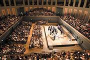 La Philharmonie de Paris Paris 19ème