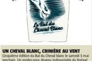 Le Bal du Cheval Blanc 2018