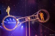 Le Cirque Maximum Echourgnac