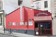 Le funambule Paris 18ème