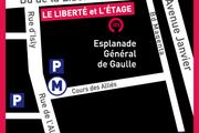 Le Liberté Rennes
