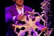 Le Magicien de Papier