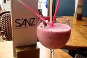 Le Sanz Paris 11ème