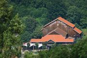 Le Theatre du peuple Bussang