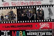 Les Olivensteins - '78 French Punk Legends