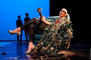 Ma Forêt fantôme de Denis Lachaud mise en scène Vincent Dussart à Avignon