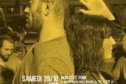 Mon Coté Punk (Chanson) + Caravane Namasté