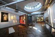 Musée de l'histoire de l'immigration Paris 12ème